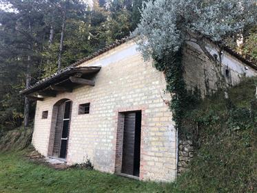 Farmhouse in beautiful location