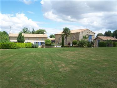 Property in Poitou-Charentes