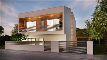 Minimalist Villa - V5 - 465.000€