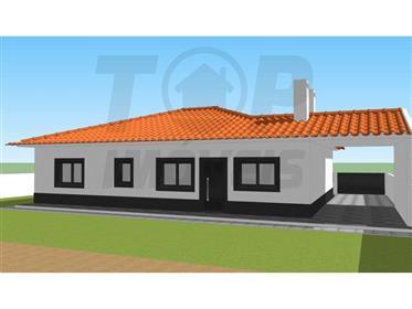 Villa V3 - Foros de Salvaterra - 170,000€