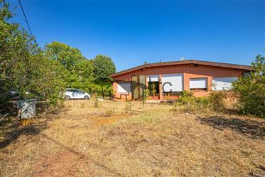 Maison Les Vans 1023M² De Terrain 113M² Habitable