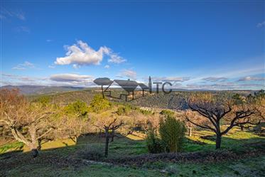 Villa D'exception Vue Dominante 211M² Habitable 4184M² De Terrain Piscine