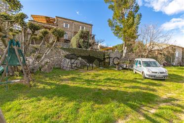 Bastide Du Xviiieme 423M² Habitable 2855M² De Terrain