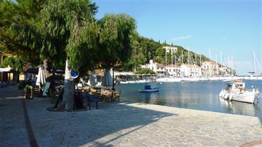 Villa in Ithaca - Greece -  Seaside Kioni