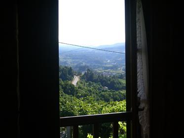 Casas dos Cabreiros - Turismo Rural e Produção de Vinho Biol...