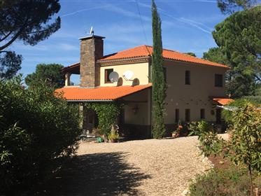 Para venda: Quinta Vale Mendeles