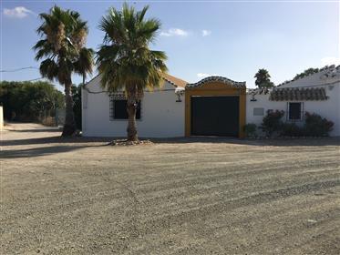 Sells Cortijo in Andalusia
