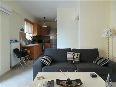 50Sqm apartment in Gazi