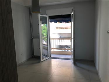 Fully renovated apartment in Koukaki