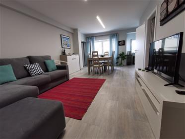 Fantástico Apartamento T2 Totalmente Remodelado - Ericeira Centro