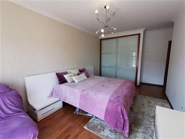 Excelente Apartamento T3 Cadaval em excelente localização