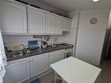 Διαμέρισμα : 92 τ.μ.