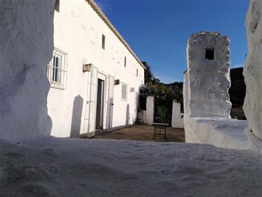 Chalé do Xix com vista