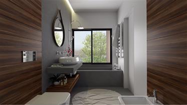 New 3 Bedroom Villa in Private Condominium