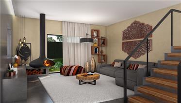 New 3 Bedroom Villa in Sesimbra, Portugal