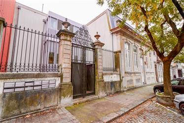Charmoso T1 em S. Lázaro, Centro do Porto