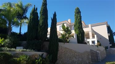 Villa in Quinta do Lago