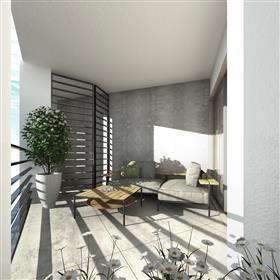 Apartamento T3 em Leiria