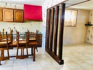 Vivenda: 115 m²