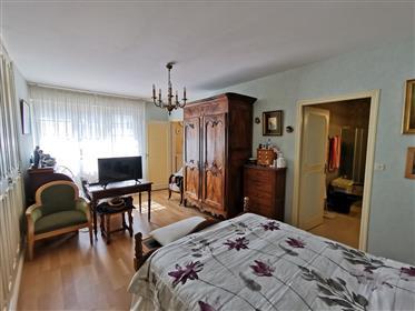 Appartement   T4 Saumur hyper centre