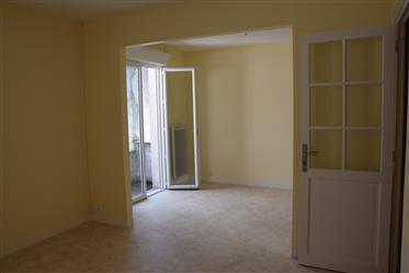 Appartement T2 Hyper centre Saumur