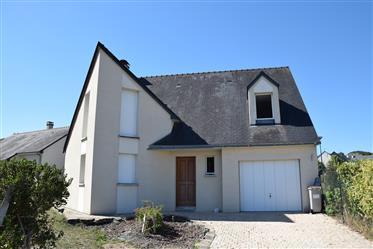 Maison 5 chambres Bagneux proche Saumur