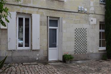 Local Saumur centre
