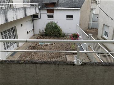 Appartement   T2 Saumur hyper centre
