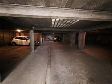 Parkings couverts et Boxes