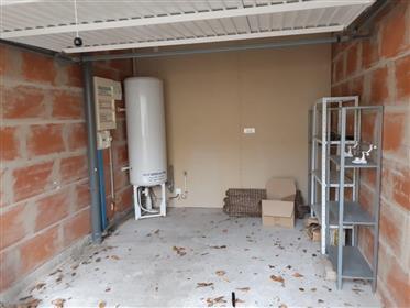 Saintes, à vendre pavillon 3 chambres, garage et jardin