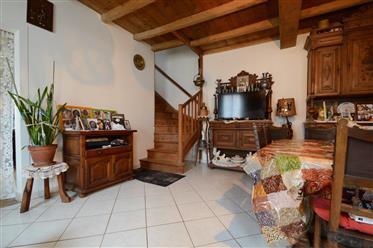 Maison charentaise 4 chambres à 5 km de Saintes