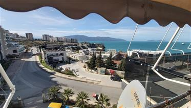 Apartment for Sale with Sea View