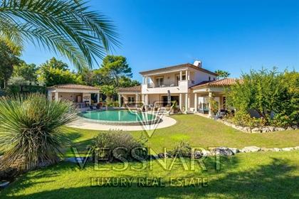 Luxueuse villa au calme et sans vis-à-vis