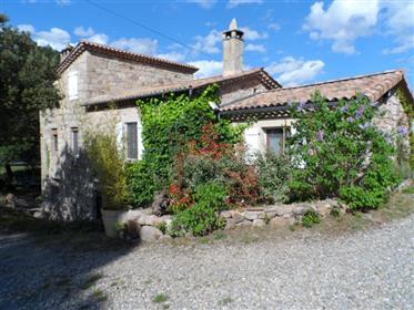 Pietra Provençal Cévennes Mas