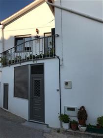 Moradia T2 para venda em Alcobaça