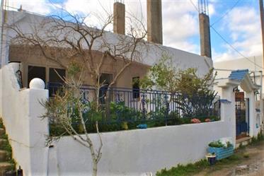 3 Bedroom Spacious Village House - East Crete