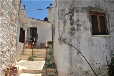 Renovation Project 10 min Drive from Agios Nikolaos and Beac...
