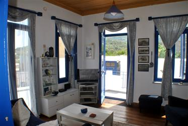 Renovated Village House with Guest Annexe - East Crete