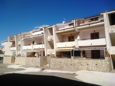 Appartamento villaggio turistico