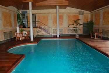 Northwest zone Madrid Luxury mansion