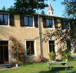 Former convent for sale in the low Vosges mountains. A-Typic...