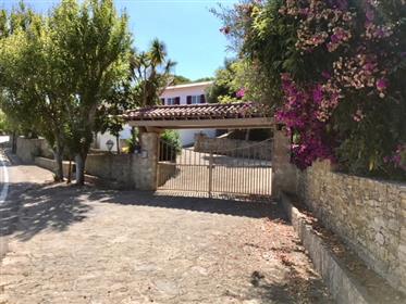 Πάρκο της Sintra - το πανέμορφο κατάλυμα με αμπελώνες