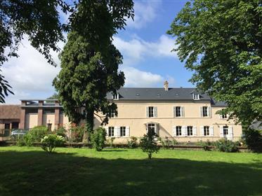 Kuća s karakterom i sobe za goste