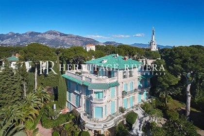 Extraordinary setting in the private domain