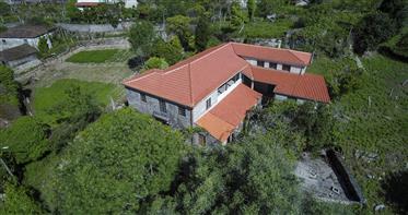 Huis: 316 m²