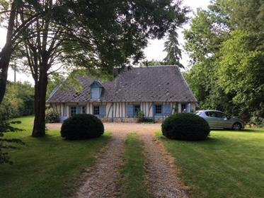 Casa : 100 m²
