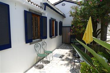 Консул в дом - отель Casa dos авось