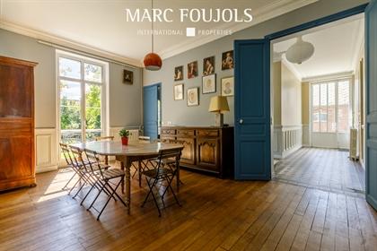 Maison Lamorlaye 9 pièce(s) 250 m2