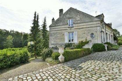 Maison Crepy En Valois 4 chambres 144.5 m2 + dépendances