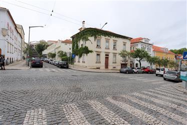 Moradia - Praça da Républica